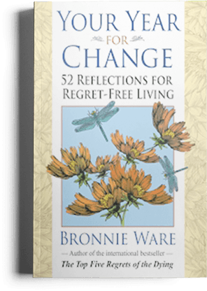 YOUR YEAR FOR CHANGE CONTAINS 52 SHORT STORIES FOR REFLECTION, TO INSPIRE EVEN THE MOST TIME-POOR READERS. READ ONE A WEEK OR DIVE RIGHT IN.