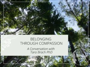 Tara Branch Interview