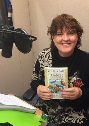 Your Year to Change book - Bronnie Ware